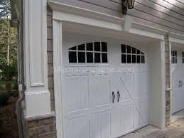Garage Door Exterior Trim Furniture Garage Trim Ideas 7 Futuristic 9 On