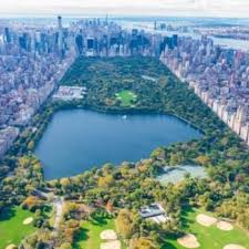 Informa Central Park Wtw New York
