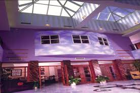 House Design Image Inside Paisley Park Inside The Haven That Shaped Prince U0027s Sound