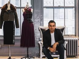 fashion designer bibhu mohapatra fashion designer bibhu mohapatra recalls his