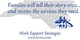 nc dss work first family assistance