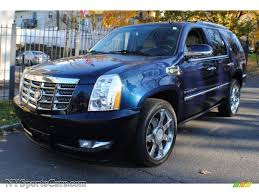 2013 cadillac escalade colors car picker blue cadillac escalade hybrid