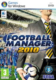 Football Manager 2010 for PC