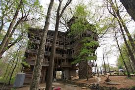 in crossville tn 50 states or less treehouse stairs crossville tn