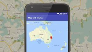 android map maps android api developers