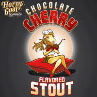 Horny Goat Chocolate Cherry Stout | BeerPulse
