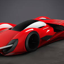 ferrari sports car ferrari concept cars that could preview the future of the brand