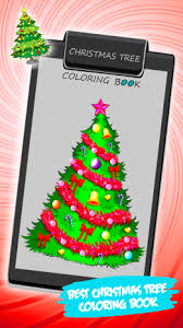 christmas tree coloring book 1 2 download apk android aptoide
