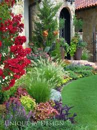 Southern Garden Ideas Front Yard Landscaping Ideas Wowruler