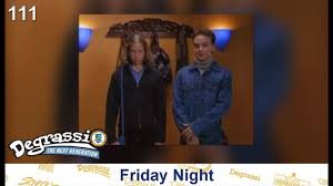 Degrassi Mirror In The Bathroom Degrassi The Next Generation S1e11 Friday Night Youtube