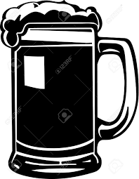 beer vector drinking clipart beer stein pencil and in color drinking clipart