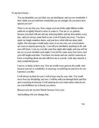 letters to your best friend search friendship