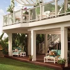 transcend composite decking deck floors trex