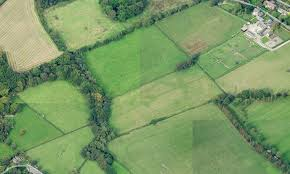 Birds Eye View Maps Google Maps And The Mystery Of The Non Existent Town Zdnet