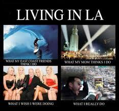 La Meme - what we really do in los angeles l a memes pinterest los