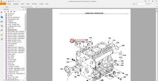kubota excavator kx61h parts manual auto repair manual forum
