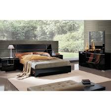 alf italia beds siena pjsi0255 platform bed queen from foster u0027s