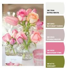 paint colors from chip it by sherwin williams petals colors
