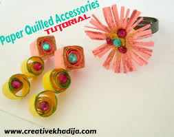 paper ear rings how to make paper earrings craft tutorials and inspiration