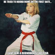 Martial Arts Memes - 22 very funny karate meme pictures