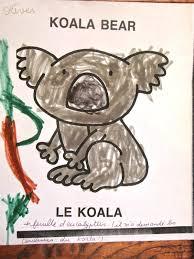 de beaux coloriages sur l u0027australie charlotteblabla