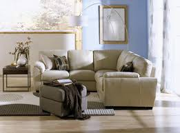 Palliser Theater Seats Palliser Lanza Casual Three Piece Sectional Sofa With Pillow Arms