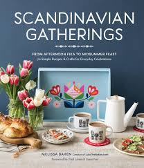 scandinavian gatherings lulu the baker