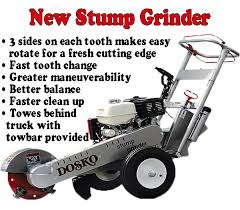 stump grinder rental near me sellersburg salem indiana bobcat rental mini backhoe