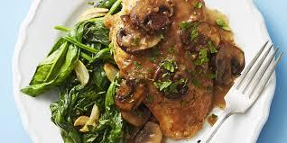 marsala cuisine best chicken marsala recipe how to chicken marsala