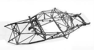 maserati birdcage frame mercedes 300sl gullwing tubular frame space frames tubular