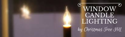 Electric Candle Lights For Windows Designs Window Candle Light Bulbs For Replacements
