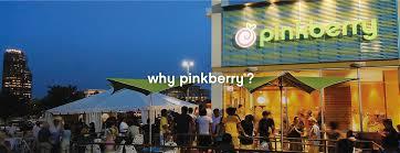 franchise brand pinkberry