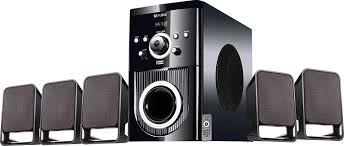 best speakers for home theater 5 1 5 best 5 1 speakers under rs 3000 in india buybestgadgets com