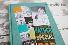 fathers day unique gifts handmade s day gift photo bookmarks