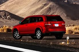 Dodge Journey Suv - mexico to michigan next gen dodge journey production starts in 2016