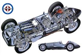 241 best cutaway images on pinterest cutaway cars and vehicles