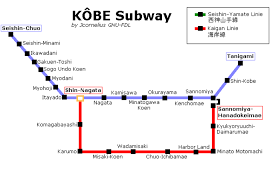 netherlands metro map pdf metro s metro has only 2 lines seishin yamate line or