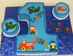 first birthday cakes little boys motorbike cake quick