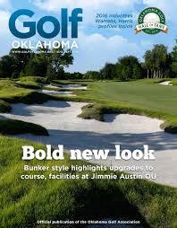 2016 golf oklahoma april may by golf oklahoma magazine issuu