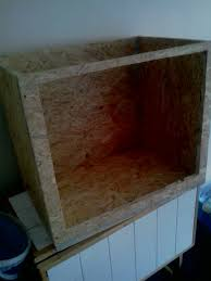 resine epoxy sur bois construction d u0027un aquarium en bois