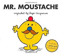 men books mischief funny