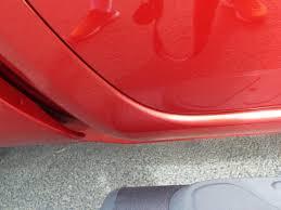 nissan sentra quarter panel 2016 nissan frontier paint is coming off the quarter panels 1