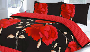 Red Bedroom Comforter Set Bedding Set Incredible Red Comforter Sets King Size Horrible Red