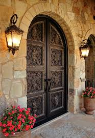wrought iron entry doors designs fascinating wrought iron entry