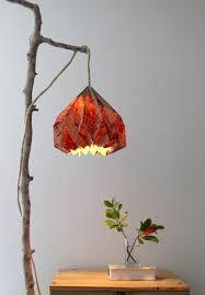 Paper Pendant Lights Trader Joes Bag Hack How To Make Pendant Lamp