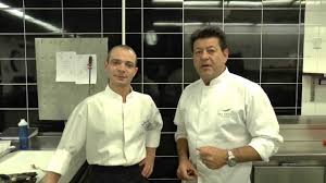 chef de cuisine bruxelles a tour of the 2 michelin sea grill in brussels