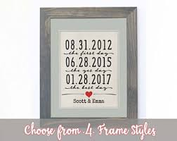 2 year anniversary gifts for 2 year anniversary gift wedding gift important dates 2nd