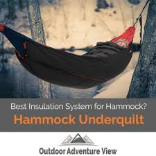 3 of the best hammock underquilts of 2017 u2013 review u0026 rating