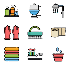Bathroom Png 5 Toilet Icon Packs Vector Icon Packs Svg Psd Png Eps