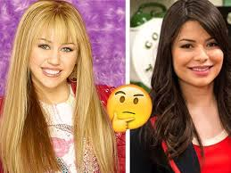 quiz were you more hannah montana or icarly playbuzz